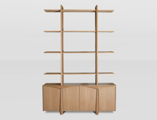 Cabinet Storage Bookcase