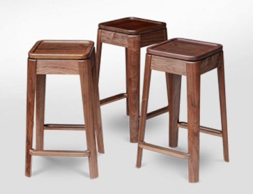 RW GUILD High Stool