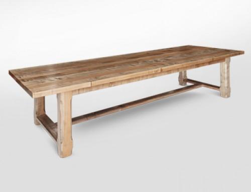 RW GUILD Table